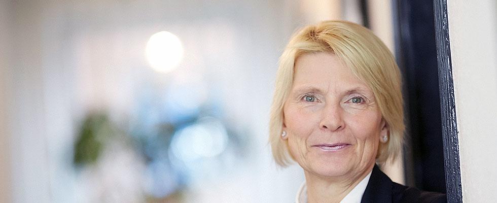 Fachanwältin Familienrecht Gabriele Ostermeier Münster